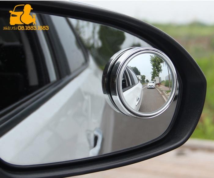 Cảnh báo điểm mù Mercedes Benz cầu Phú Mỹ