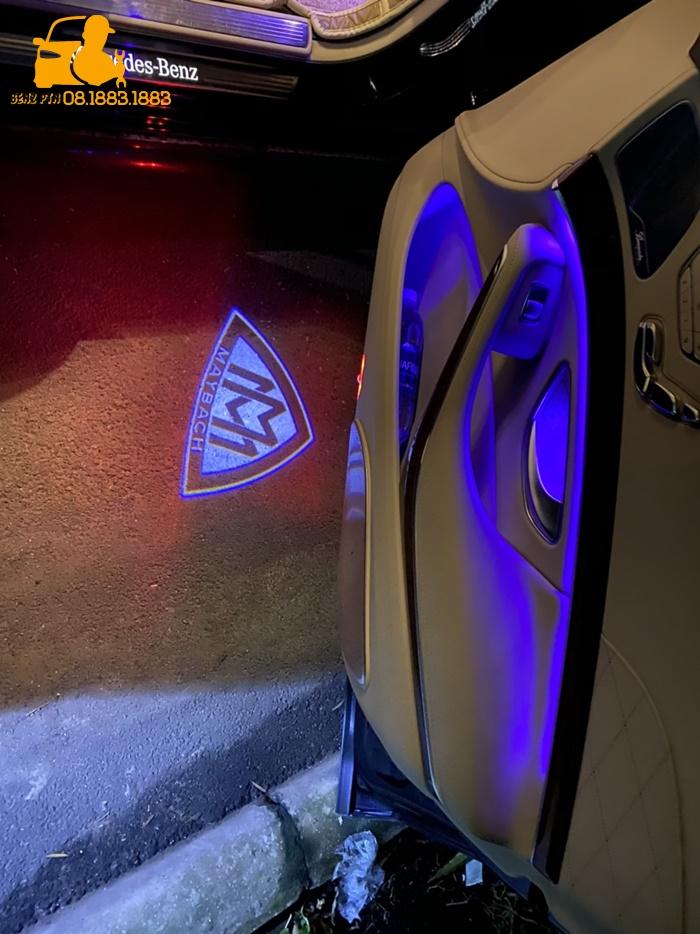 Địa chỉ lắpcảnh báo điểm mùMercedes Benz trên gươnguy tín tại TPHCM?