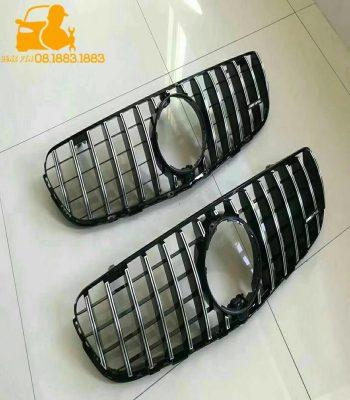Độ mặt xe calang GT cho xe Mercedes