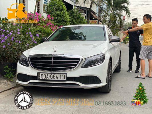 Tay nắm cửa Keyless-Go cho Mercedes Benz
