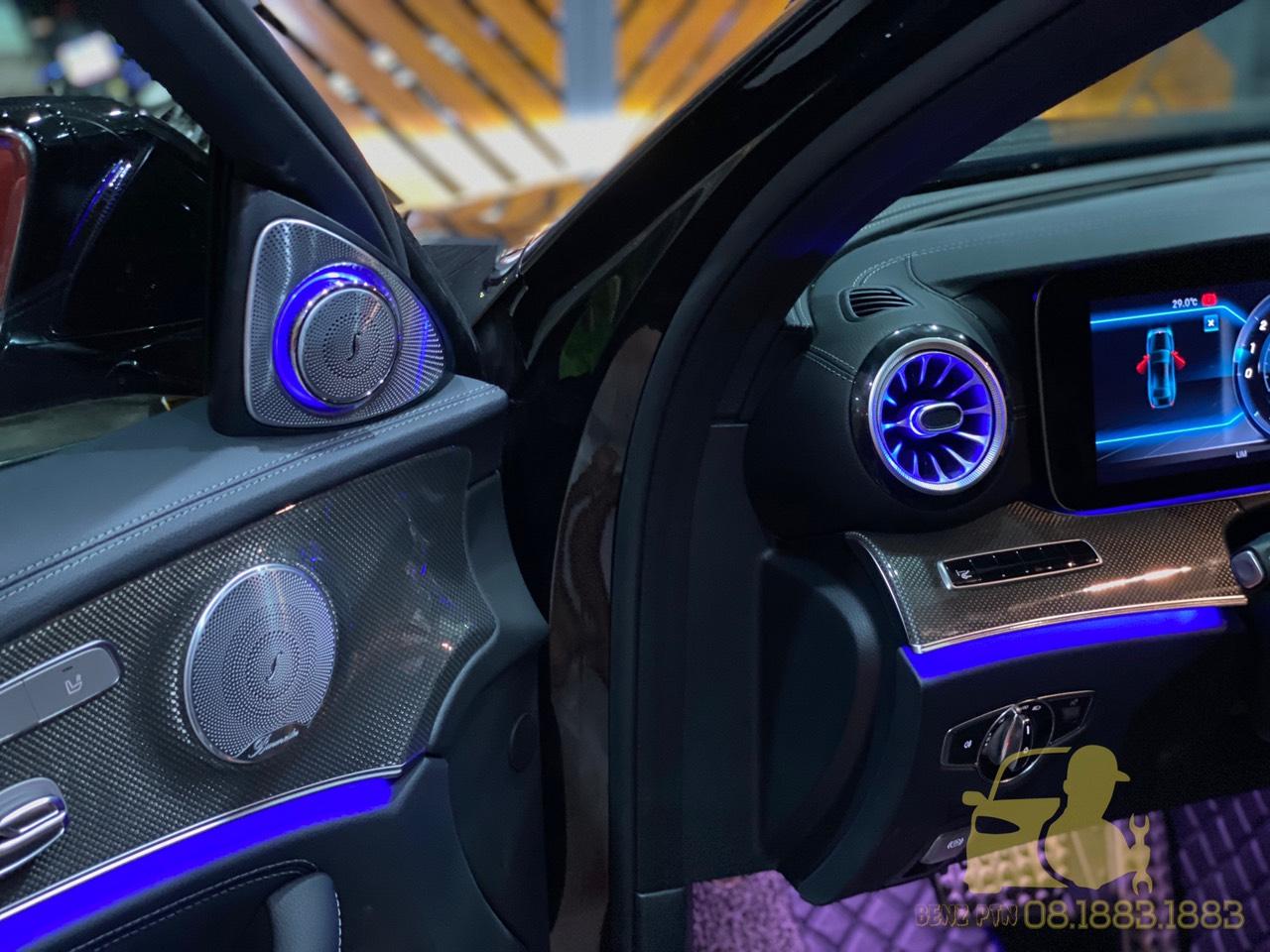 Tầm quan trọng của việc nâng cấp loa cho xe ô tô